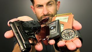 Alpha M. Every Day Carry | Aaron Marino