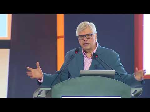 Presentación de Ricardo Hausmann - XVI Seminario Internacional FIAP - Abril 2018