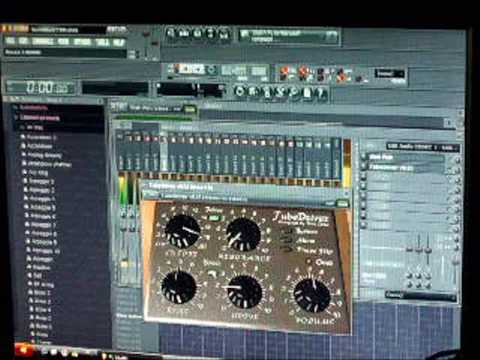 vst guitar effects demo youtube. Black Bedroom Furniture Sets. Home Design Ideas