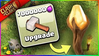 DO, or DON'T DO THIS? ▶️ Clash of Clans ◀️ (help me decide)