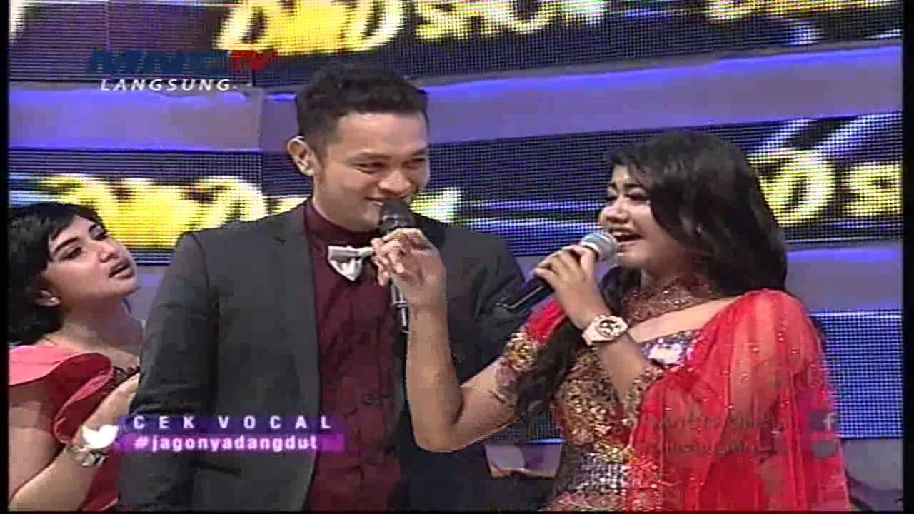 Cantiknya Peserta dari Jawa - DMD Show MNCTV - YouTube