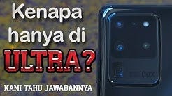 Samsung Galaxy S20 Ultra Quickeview Indonesia