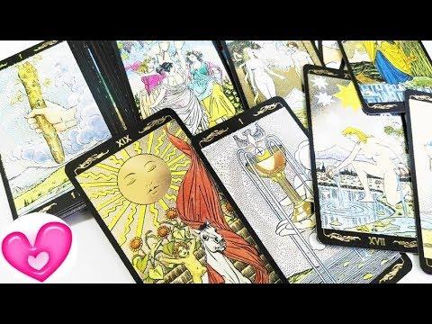 💖 Capricornio Amor Agosto 2018 Cambio radical para estar más feliz Guia Angelical
