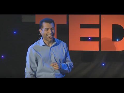 The Clash of Ignorance | Shafique Virani | TEDxUTSC