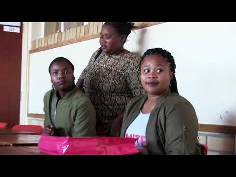 Food For Thought - Thought for Food: A False Bay TVET College Initiative