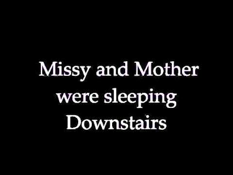 King Diamond - The Invisible Guests (Lyrics)