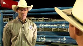 The Ride with Cord McCoy: The IFYR in Shawnee, Oklahoma