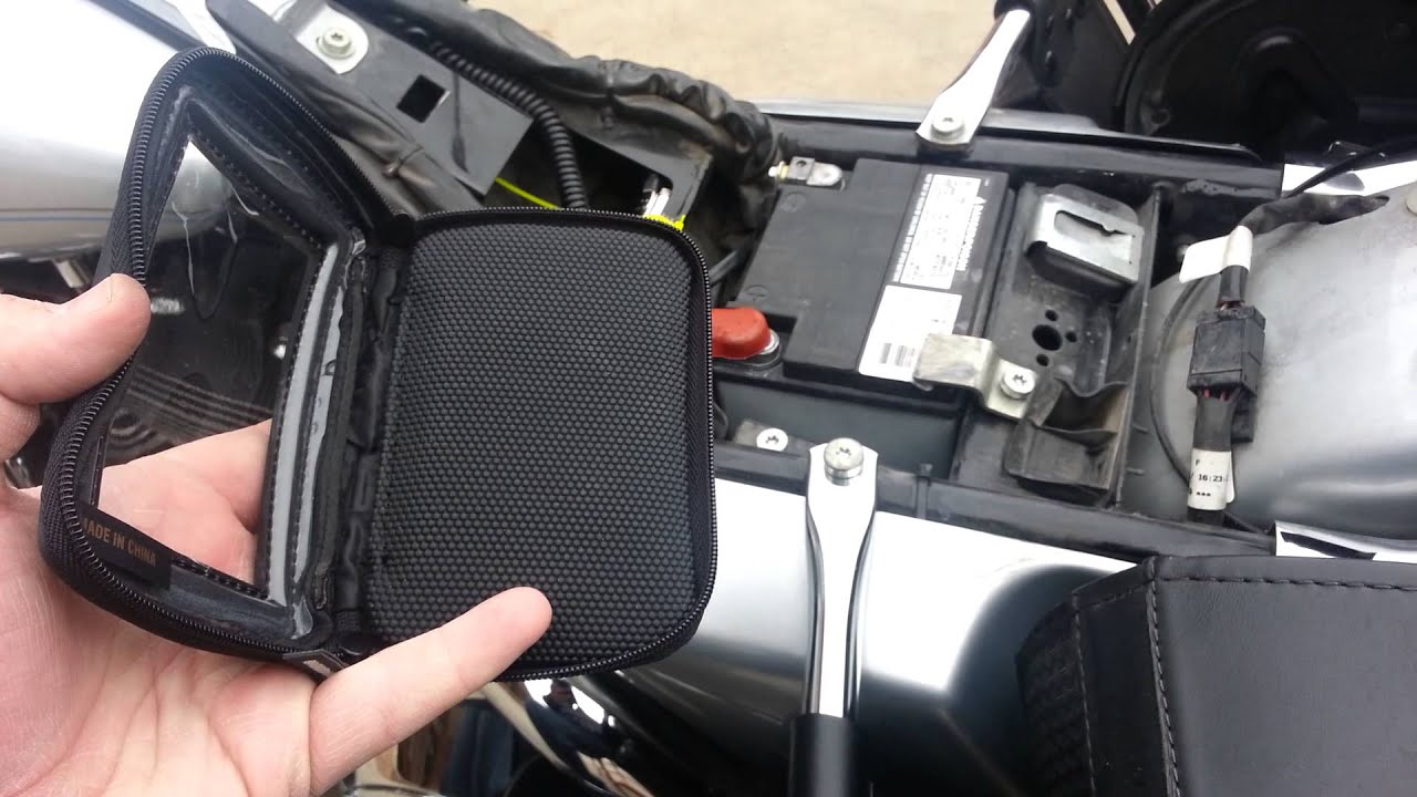 Harley Davidson Softail Battery Charger
