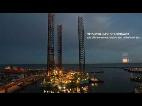 Offshore Base Scandinavia
