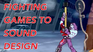 How Fighting Games Made Me a Better Sound Designer - Game Audio Analysis