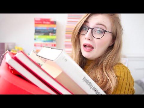 MASSIVE CLASSICS BOOK HAUL! | Brontë, Thomas Hardy, Dickens & MORE!