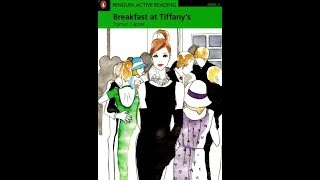 ЗАВТРАК У ТИФФАНИ / BREAKFAST at TIFFANY'S by Truman Capote