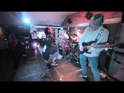 SCORNED (FULL SET) Outbreak 2013 - The Vox, Leeds