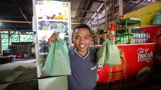 Catch and Cook in Indonesia!!!