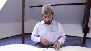 Itikaf : Un Acte D'adoration Sublime Du Ramadan - Dars 20 - Mercredi 31 Juillet 2013