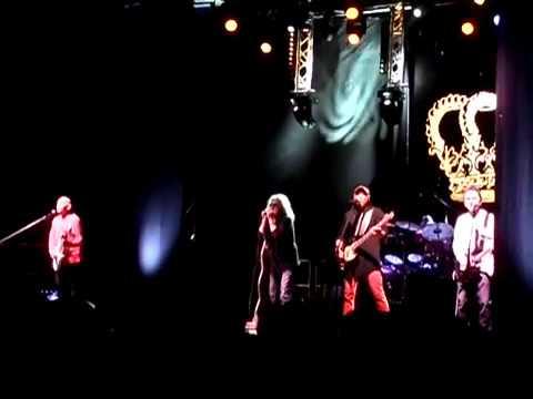 Perfect live - Kampinos 14.09.2014 r.