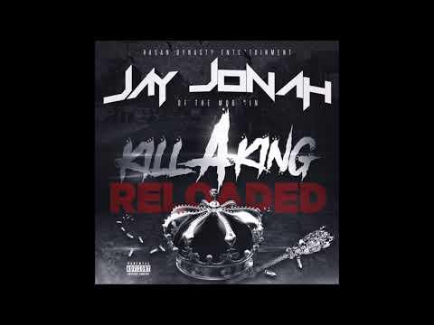 Jay Jonah   01 The Omen My Bloody Throne