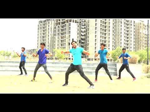 Raat Kamaal Hai | Guru Randhawa | New song Dance cover by | Natraj Dance Academy Boraj