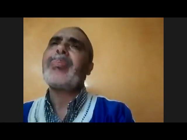 دعاء مبارك من فضيلة الشيخ محمد الفيلالي