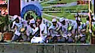 Marawis Al-Amin Nawarti ayami Juara 2