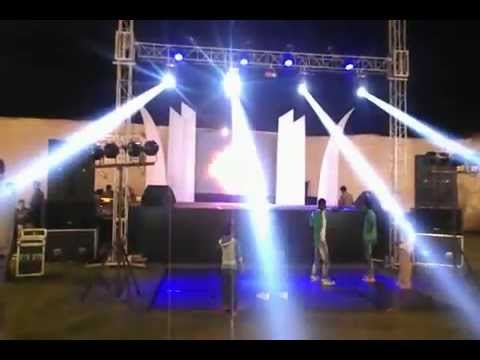 DJ setup in delhi farm house weddings by dg event 09891478183 - YouTube & DJ setup in delhi farm house weddings by dg event 09891478183 ... azcodes.com