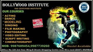 Bollywood Dance institute Mumbai -9987609454 Hostel Available Best dance classes , mira road mumbai