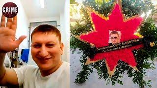 Убитого в Москве «вора в законе» Альберта Рыжего похоронят в Петербурге