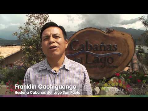 AMA LA VIDA TV - Ecuador- 3ra temporada Programa 15 (Otavalo)