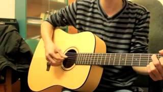 Bản Guitar Cover Tuyệt Hay - Tìm Lại Bầu Trời