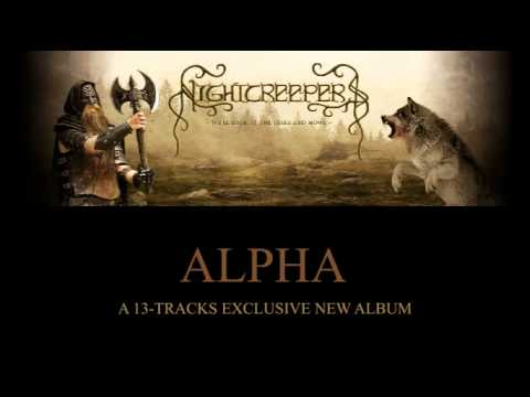 NightCreepers Trailer 2011 (with Alpha medley)