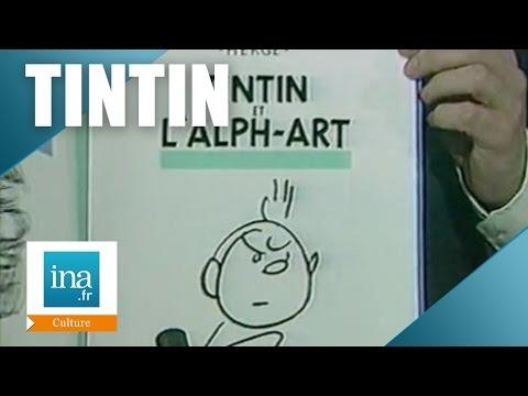 """""""Tintin et l"""