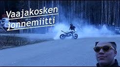 Vaajakosken Jonnemiitti Ja Häröilyä