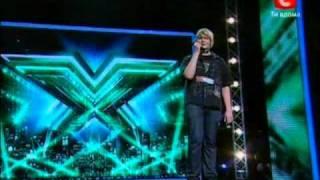 "Yaroslav Radionenko X Factor (Ukraine) the ""Diva Dance"" from the Fifth Element"