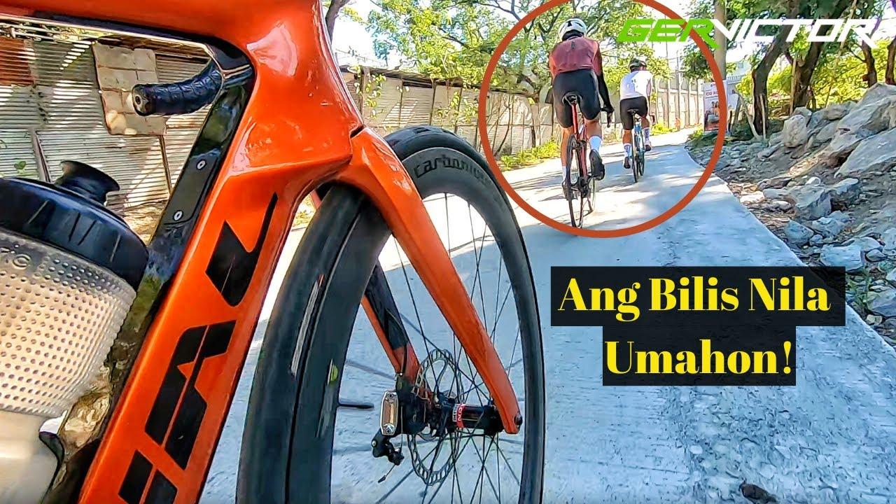 Bakit Kaya Ang Bilis Nila Umahon? Hilltop + Pinugay Climb (Alternate Route To Boso Boso)