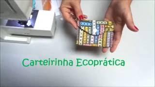 Carteirinha Ecoprática II