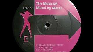 Murat - Untitled ( The Move - A1 )