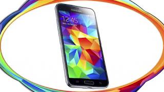 Samsung SM G900V Galaxy S5   16GB Android Smartphone Review