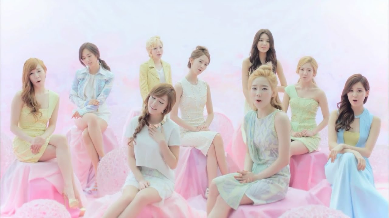 Wallpaper All My Love Is For You : (INSTRUMENTAL) Girls Generation - All My Love is For You (no vocal) - YouTube