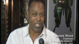 Viral Publicity Business Mixers Interviews James Wood - The Security Network - Guard Jobs