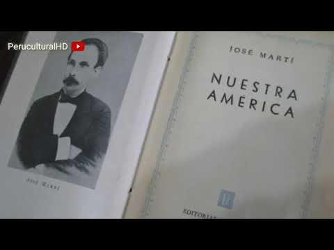 José Martí  - Nuestra América