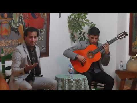 Moises vargas sole youtube for Moises malaga