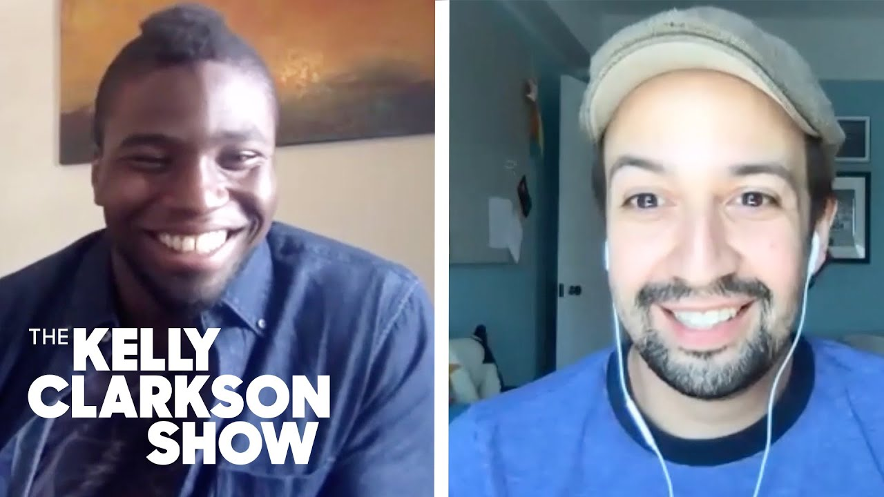 One 'Hamilton' Cast Member Can Do A Hilarious Singing Impression—Watch Now!