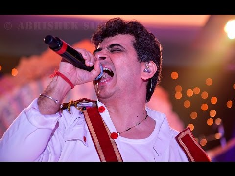 live permormane by palash sen