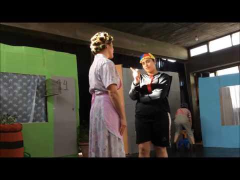 Chavo del 8 - Obra de teatro - Día del  niño.