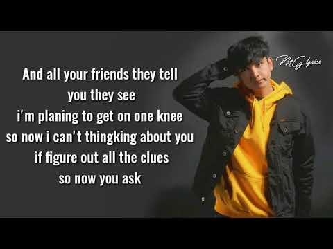 i-love-you-3000---stephani-poetri-cover-by-reza-darmawangsa-  -lyrics-video