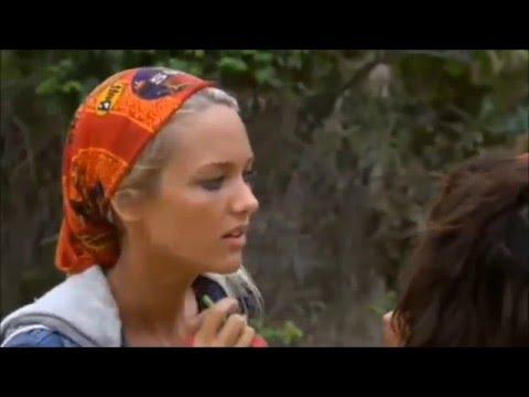 Survivor Kaoh Rong - Alecia
