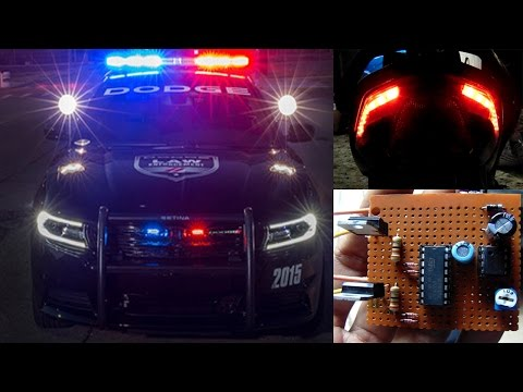 Rangkaian Lampu Pada Motor | 04 Lampu Bohlam Neon Terbaik