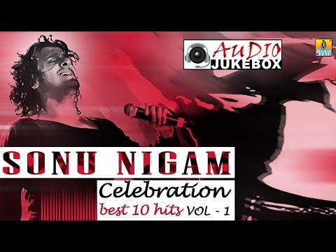 Best Sonu Nigam Hits Celebration | Super Hit...