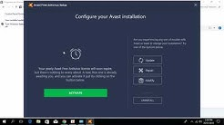 FIX Avast Service High Disk Usage in Windows 10/8/7 [UPDATED]