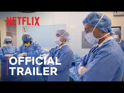 Lenox Hill | Official Trailer | Netflix